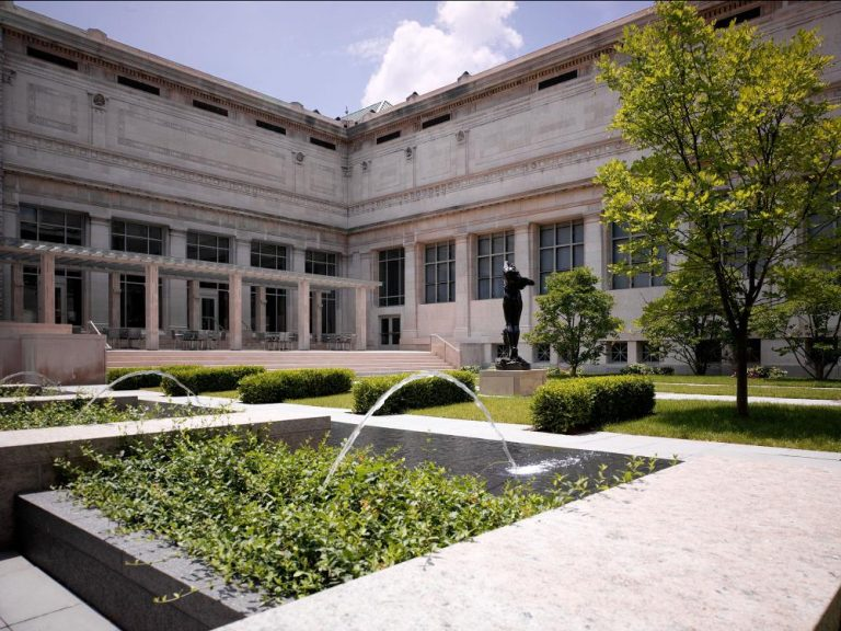 Top 5 Permanent Museum Exhibits