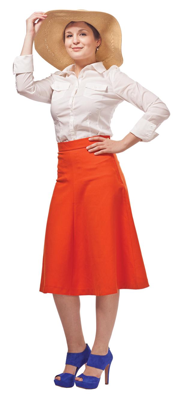 Style Counsel: Tara Ferdelman