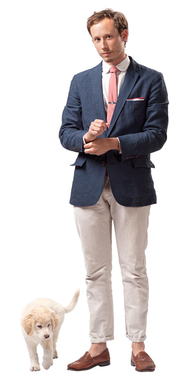 Style Counsel: Sean Braemer