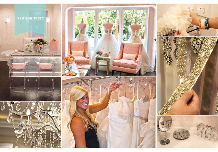 Amanda's Hyde Park Bridal