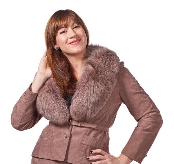 Style Counsel: Jessica Ruggiero