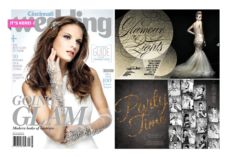 Announcing…the Winter 2013 Issue!