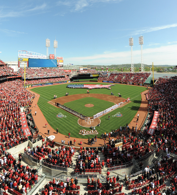 Opening Day: Optimism and Pancakes