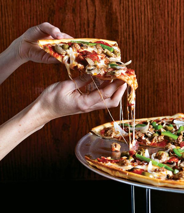Raniero's Pizzeria