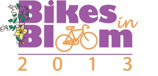 Bikes in Bloom