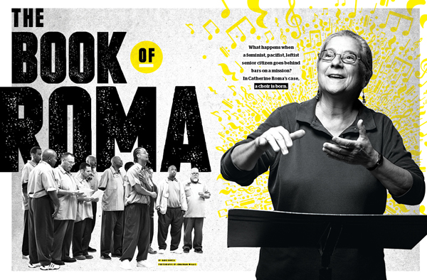 The Book of Roma