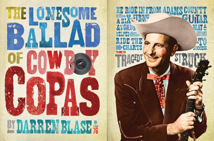 The Lonesome Ballad of Cowboy Copas