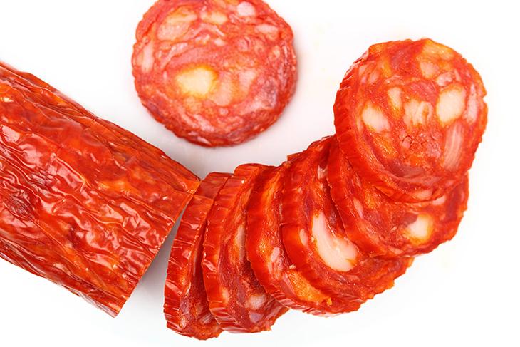 Recipe: Chorizo Cornbread Stuffing from Bridgetown Finer Meats
