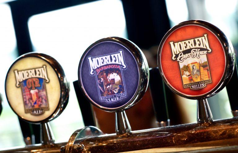 Top 5 Local Beers