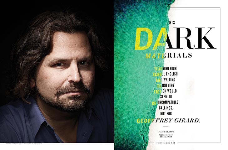 His Dark Materials Cincinnati Magazine