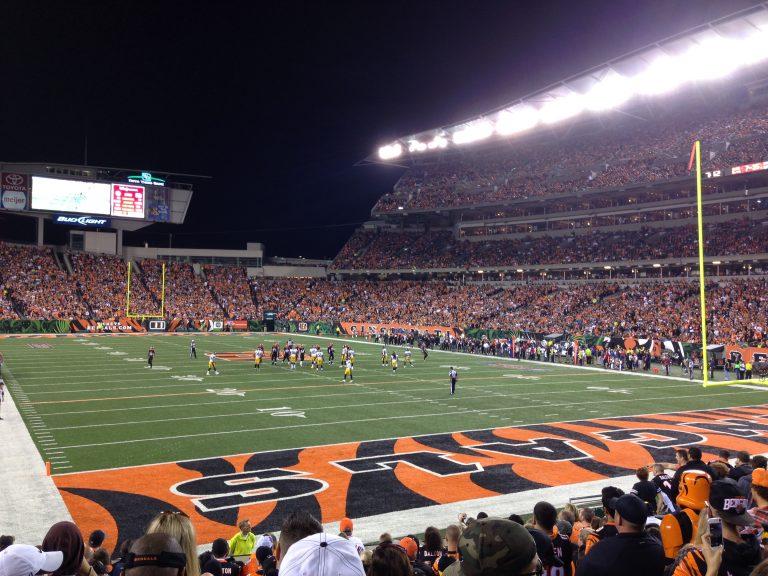 The (Stadium) Name Game
