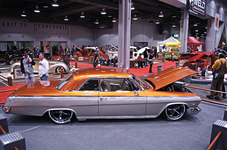 Cavalcade Of Customs >> Cavalcade Of Customs Cincinnati Magazine