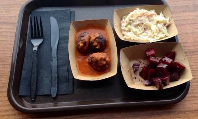 Open: Meatball Kitchen