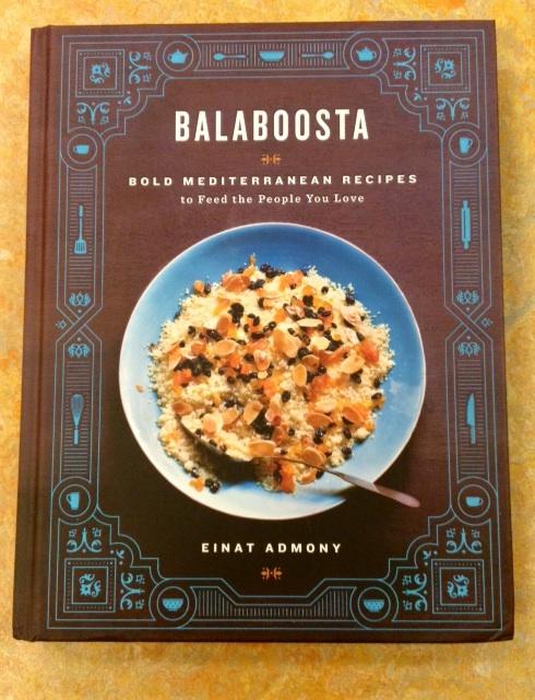Cookbook Crazy: Balaboosta