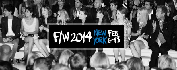 New York Fashion Week is Here!