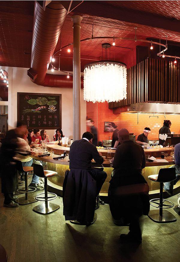 Top 10 Best New Restaurants