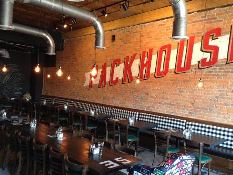 Open: Packhouse Meats