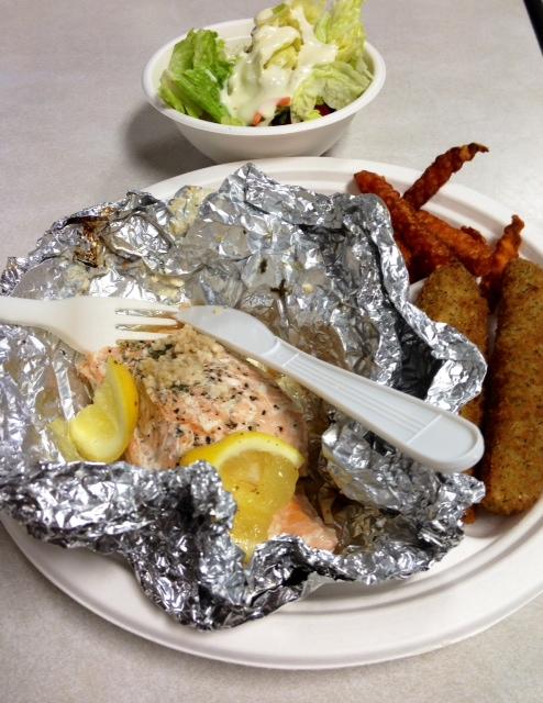 About Town: St. Columban Fish Fry