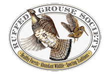Spotted: Ruffed Grouse Society's Spirits for Wild Game