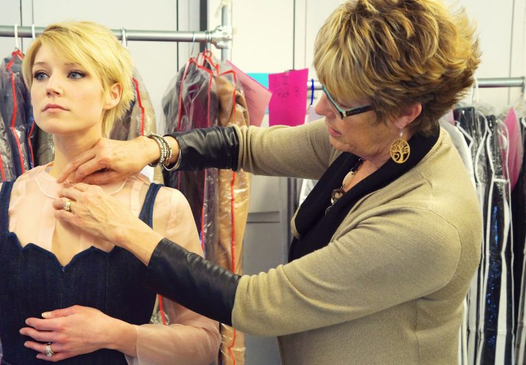 Behind the Scenes: The DAAP Fashion Show