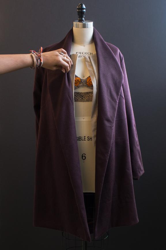 DAAP Fashion Series: Sara Hautz + Bree Qureshi