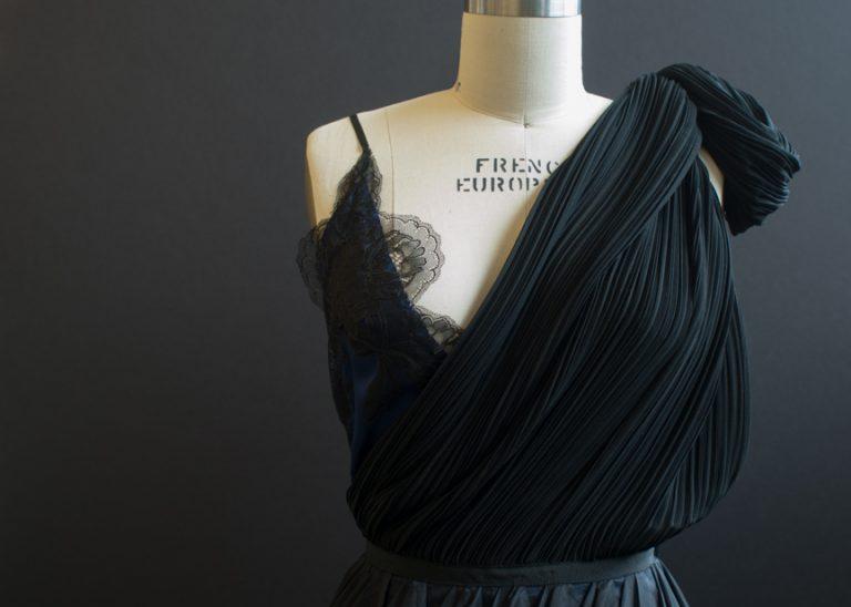 DAAP Fashion Series: Michelle Briggs + Calle Evans