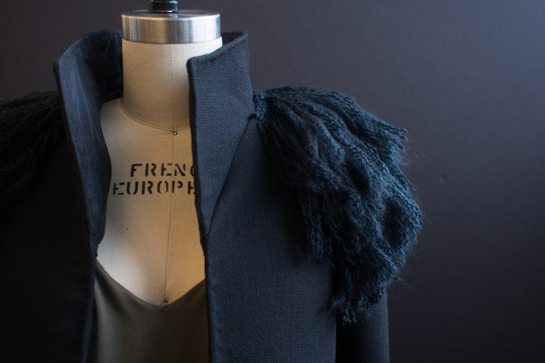 DAAP Fashion Series: Marissa Graham + Robbie Quigley