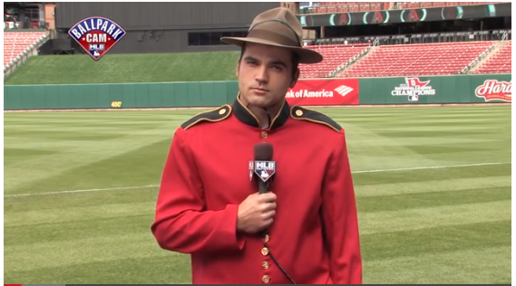 BREAKING: Joey Votto's Personality