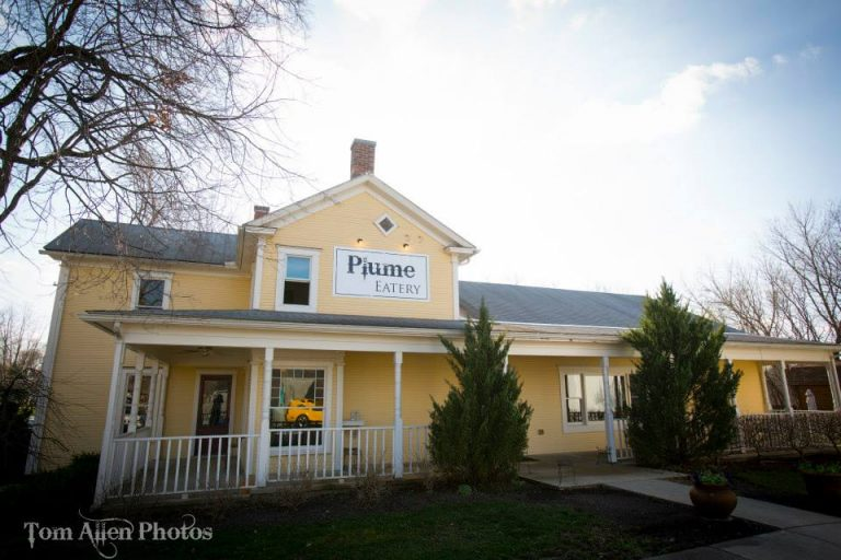 Open: Plume Eatery