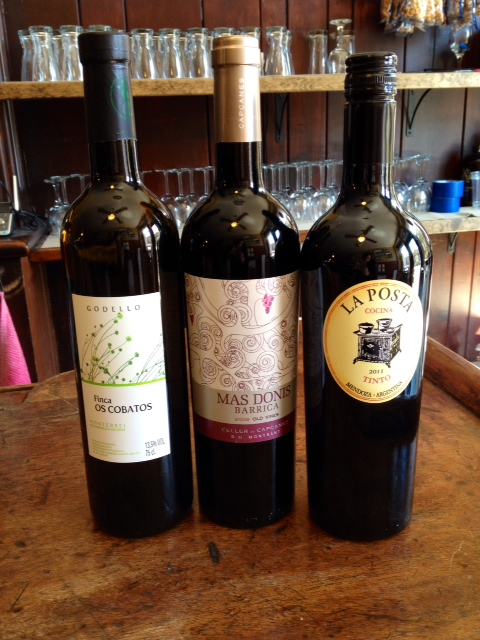 The Prudent Pour: Market Wines at Findlay Market