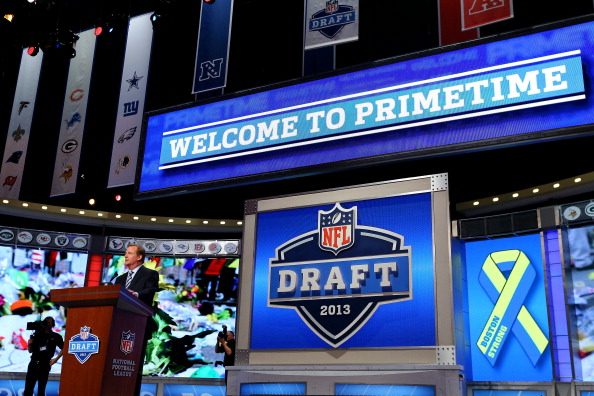 The 100% Correct, Entirely Unassailable, Perfectly Accurate Bengals Mock Draft