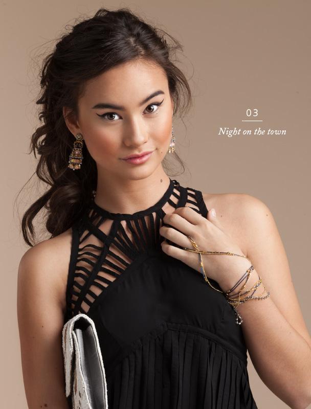 Cincinnati fashion style shopping