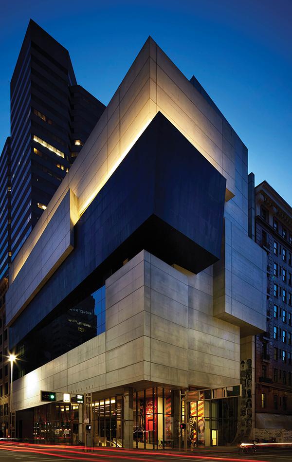 The Contemporary Arts Center Celebrates 75 Years