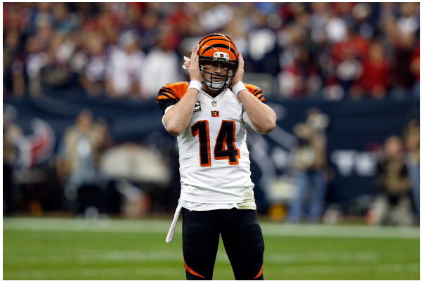 The Andy Dalton Replacement