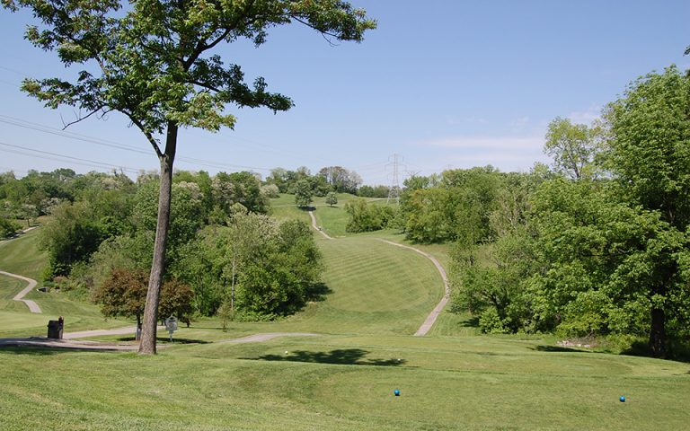 Shawnee Lookout Golf Course