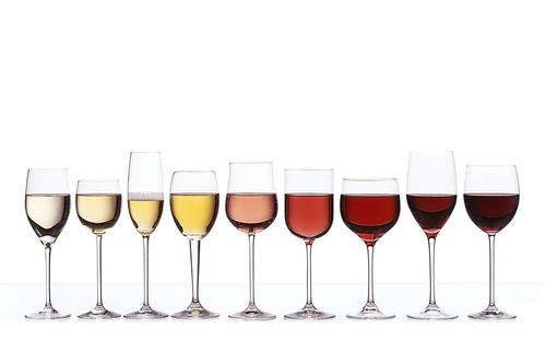 Top 5 Wine Tastings Around Town