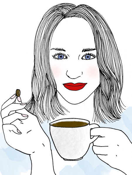 Tableside with…CAVU Coffee's Emily Schanie