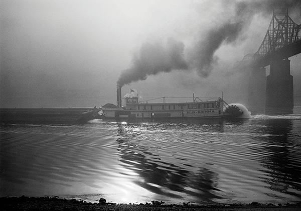 Cincinnati Between The Wars: The Photos of Nelson Ronsheim