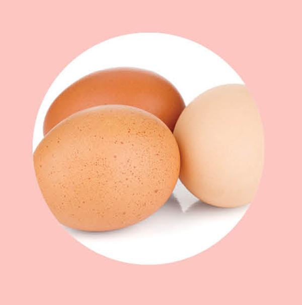 Five Pregnancy Superfoods
