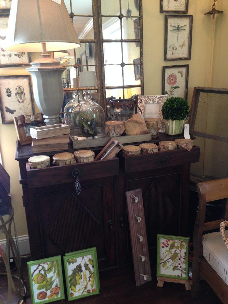 Shop Talk: Details in Newtown
