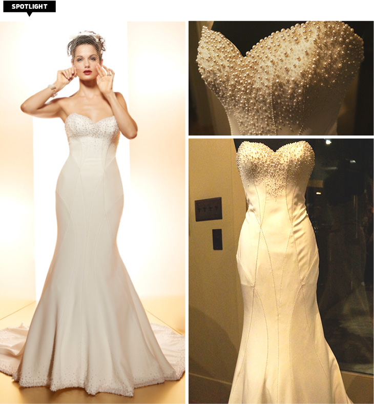 cincinnati wedding dress matthew christopher