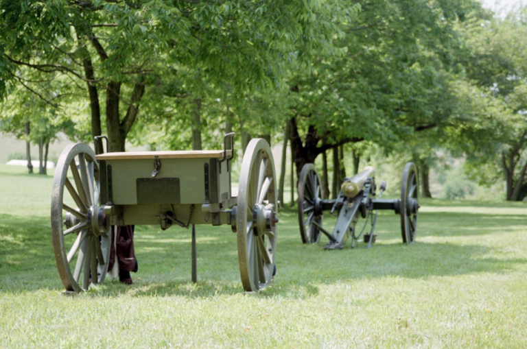 Kentucky Civil War Heritage Trail