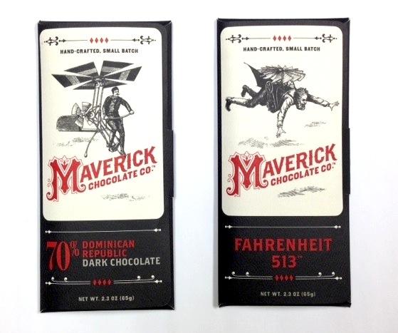 Open: Maverick Chocolate Company