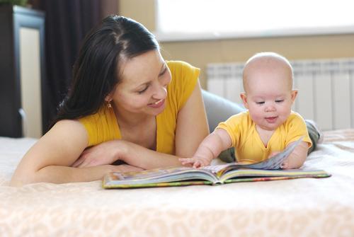 Reading to Newborns?