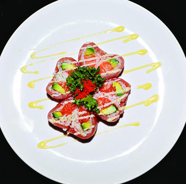 Hot Plate: Ichiban