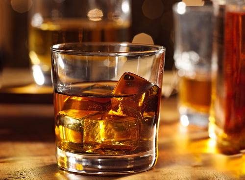 Suburban Bourbon