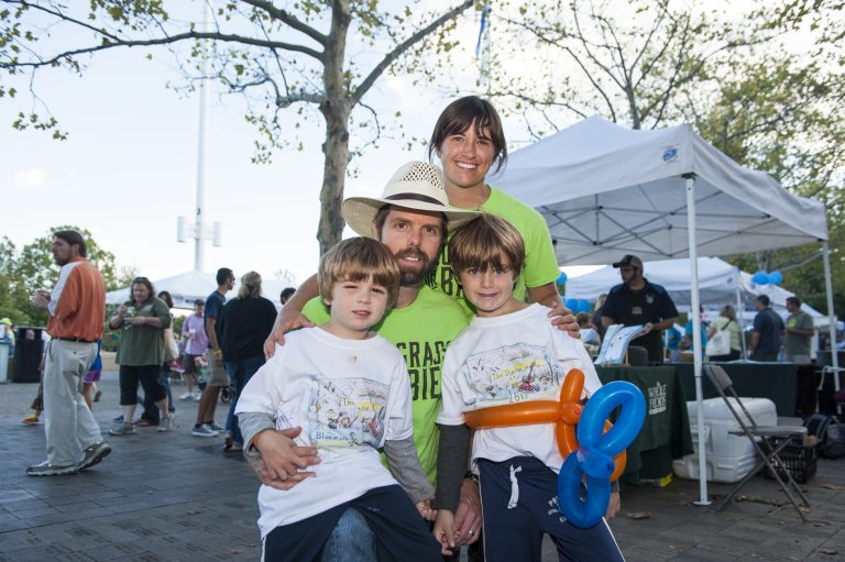 Free Family Fun From the Healthy Roots Foundation