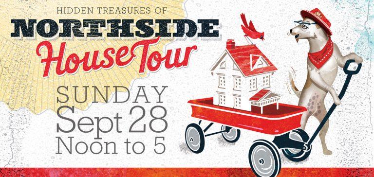 Northside House Tour