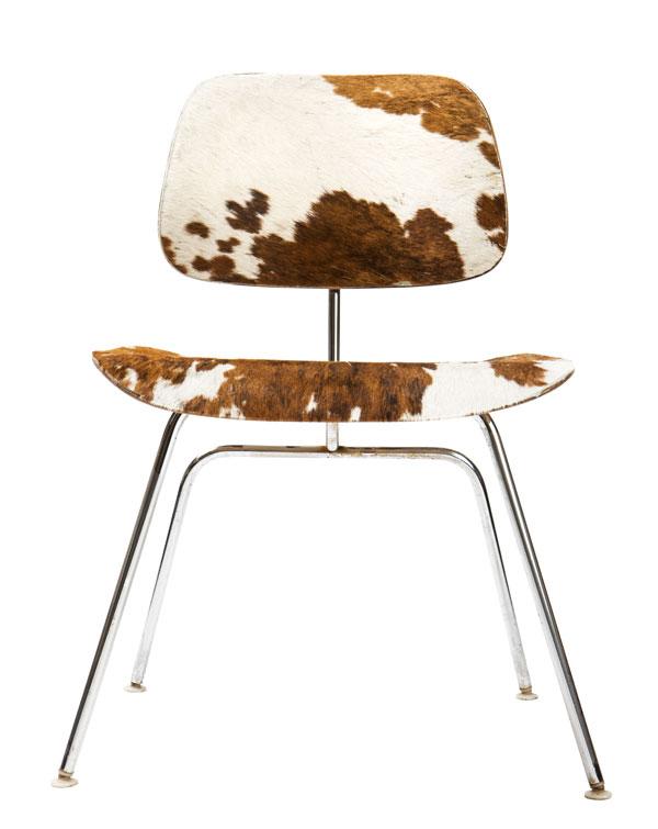 DCM Chair, Object