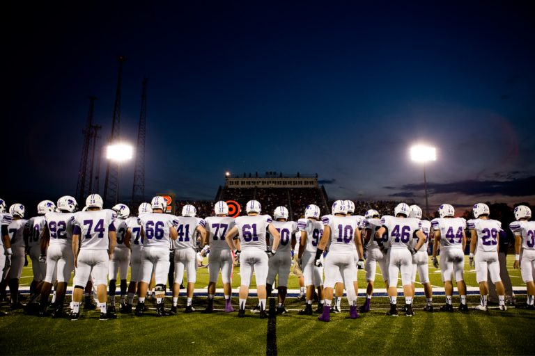 The Rivalry: St. Xavier vs. Elder